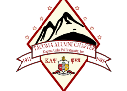 Tacoma Alumni Chapter of Kappa Alpha Psi Fraternity, Inc